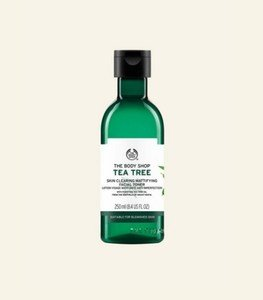 Tea Tree Skin Clearing Mattifying Toner -